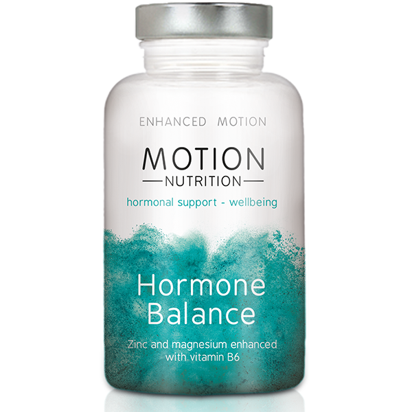 Hormone Balance 60's