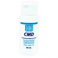 CMD (Concentrated Mineral Drops) 60ml