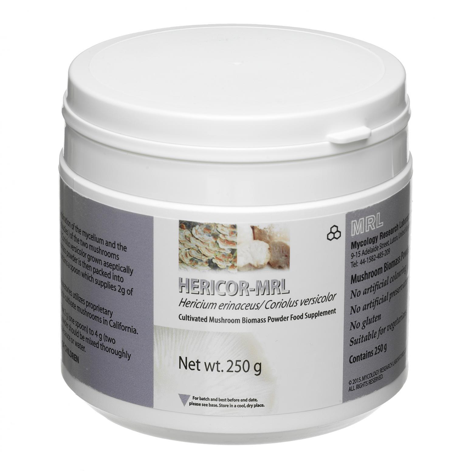 Hericor-MRL 250g