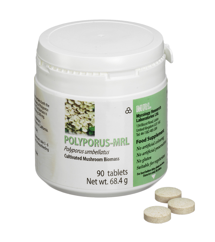 Polyporus-MRL 90's