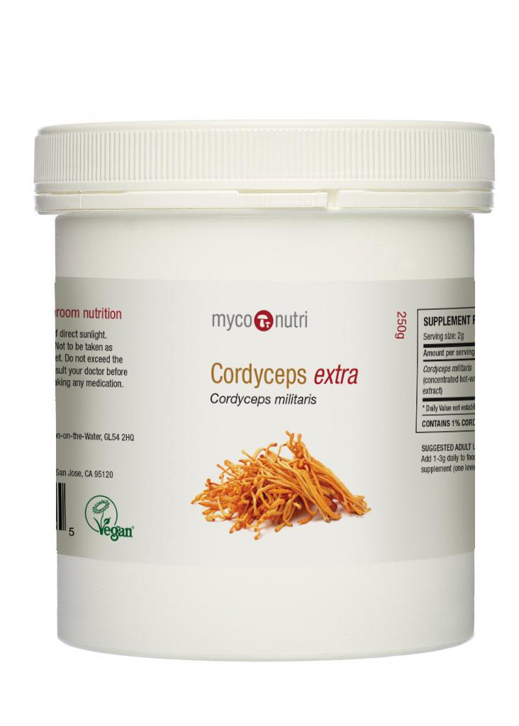 Cordyceps Extra 250g