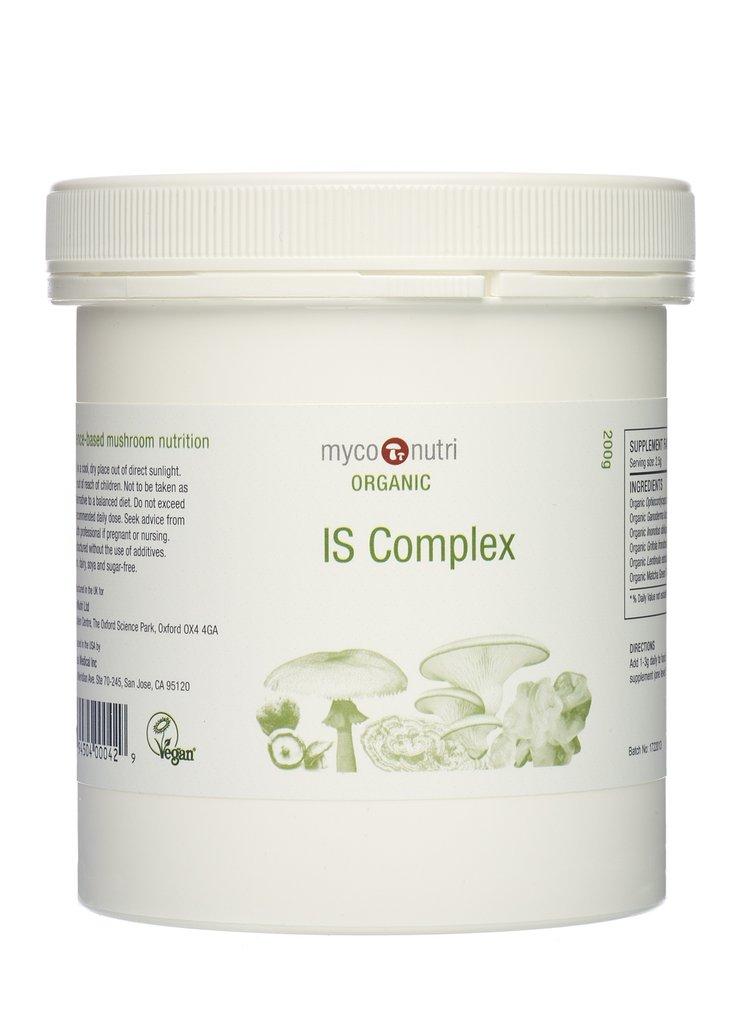 IS Complex Powder (Organic) 200g