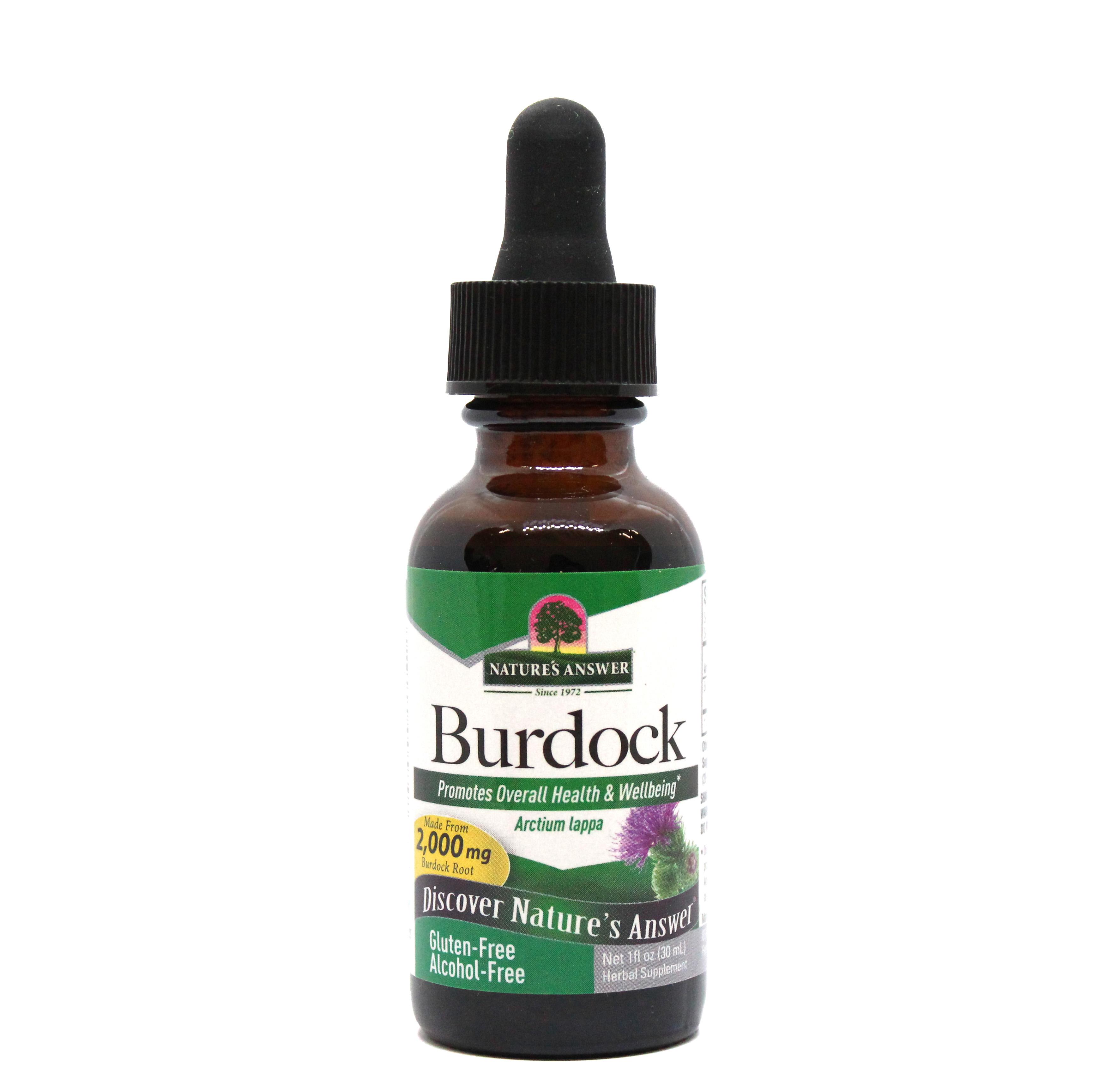 Burdock Root 30ml