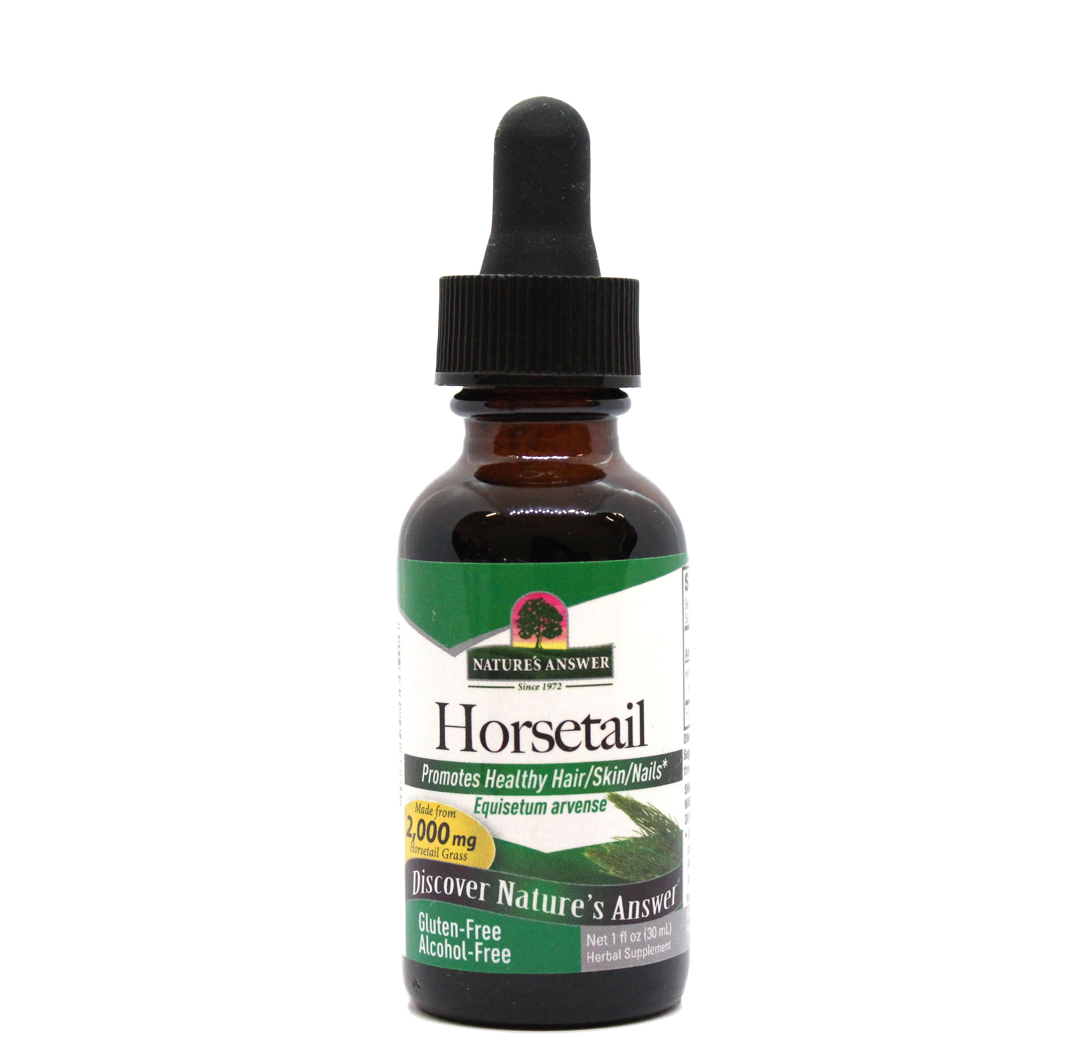Horsetail 30ml