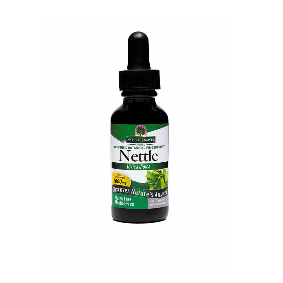 Nettle 30ml (Alcohol Free)