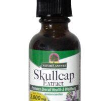 Skullcap Extract (Alcohol Free) 30ml