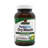 PerioBrite Dry Mouth Lozenges 100's