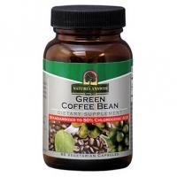 Green Coffee Bean 60's