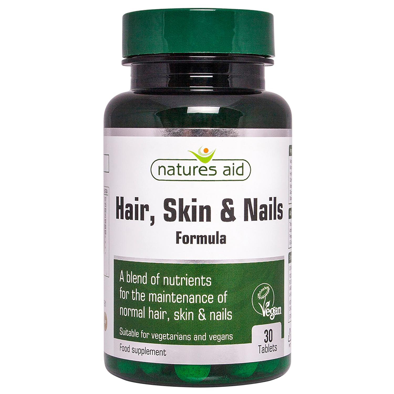 Hair, Skin and Nails Formula 30's