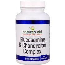 Glucosamine & Chondroitin Complex 180's
