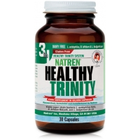 Healthy Trinity DAIRY FREE 30's