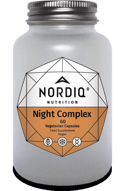 Night Complex 60's