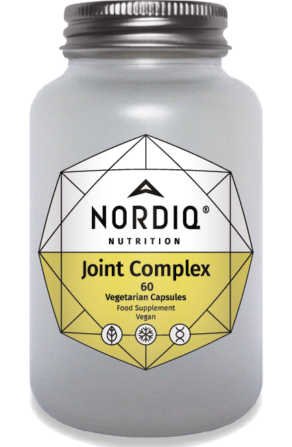 Joint Complex 60's