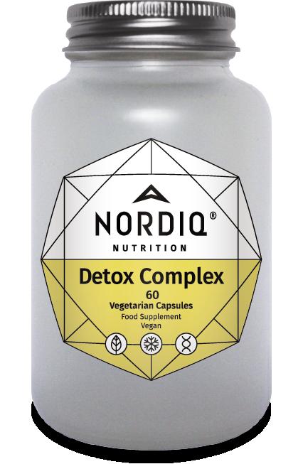 Detox Complex 60's