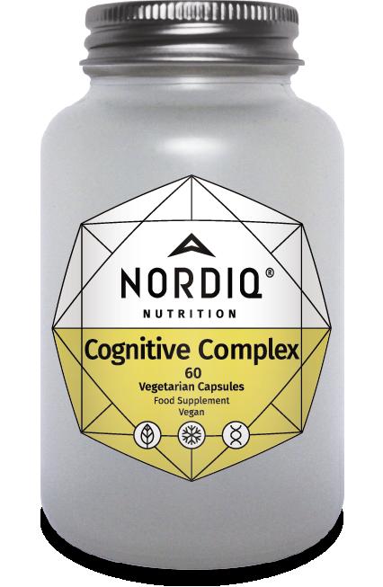 Cognitive Complex 60's