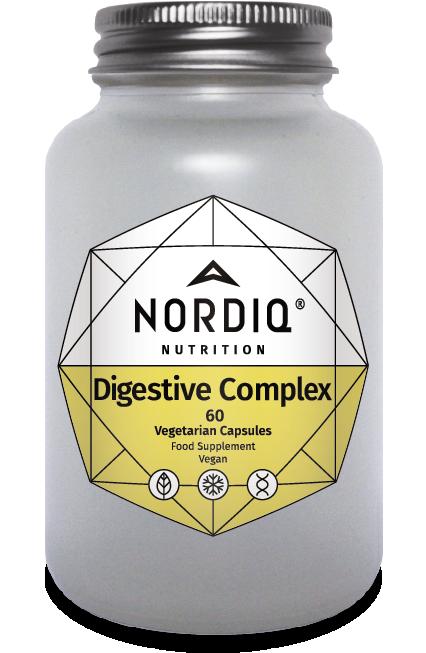 Digestive Complex 60's