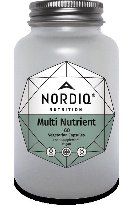 Multi Nutrient 60's