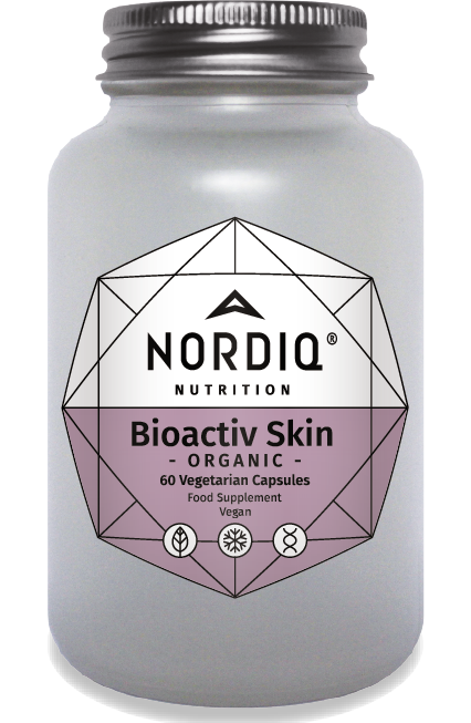 Bioactiv Skin Organic 60's