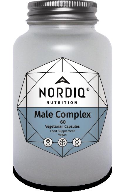 Male Complex 60's