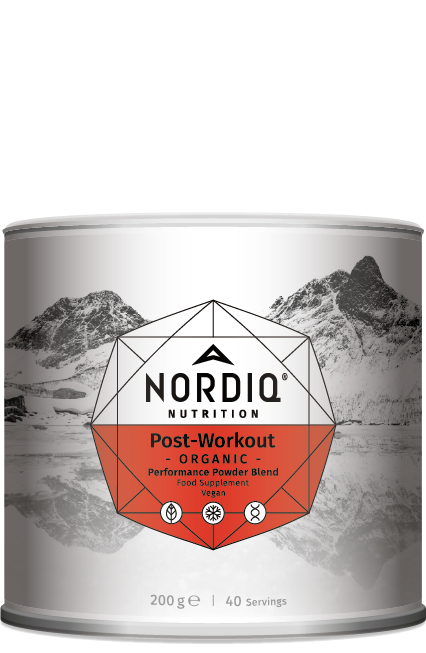 Post-Workout Protein Powder 200g