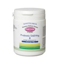 Probiotic S-60-Nrg 8 100g
