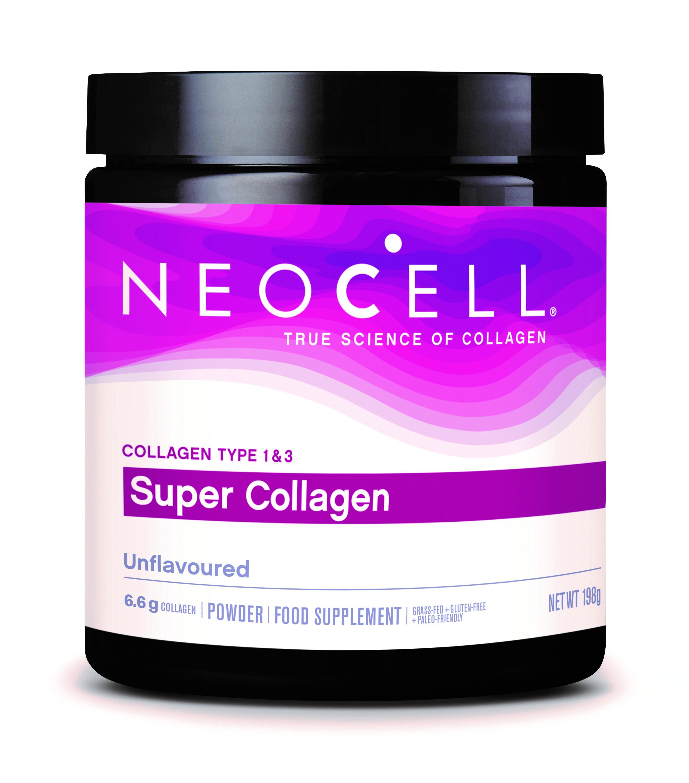 Super Collagen 198g