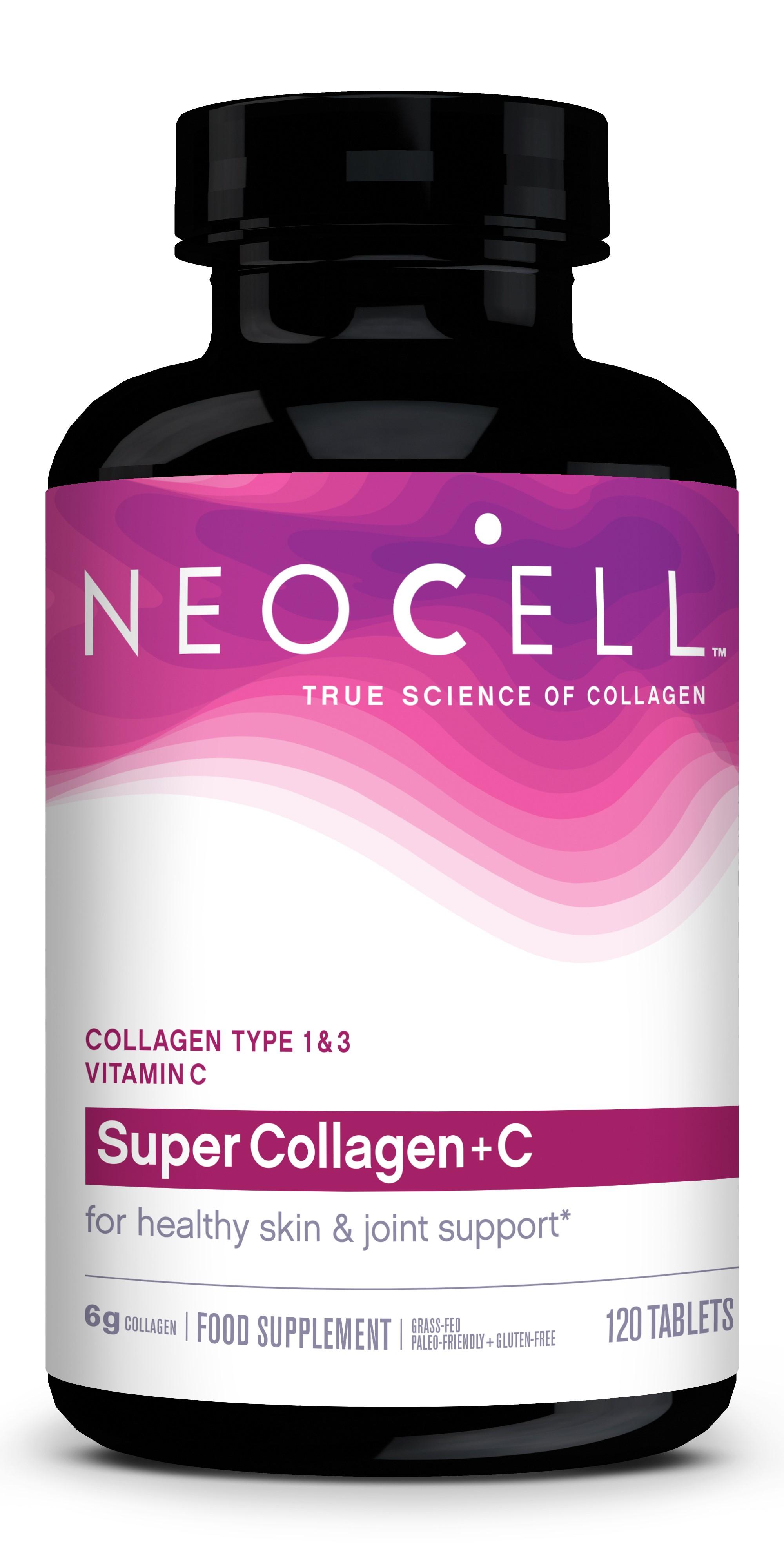 Super Collagen + C 120's