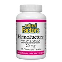 HemoFactors 60's