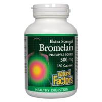 Bromelain Extract 500mg 180's