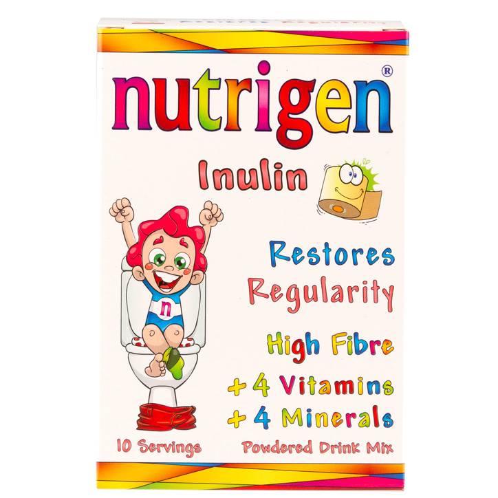 Inulin Powdered Drink Mix
