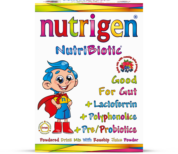 NutriBiotic 70g 10 Sachets