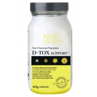 D-Tox Support 165g powder