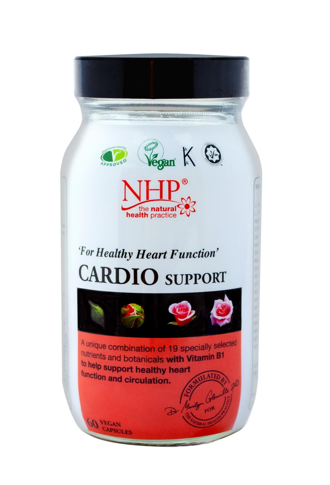 Cardio Support 60's