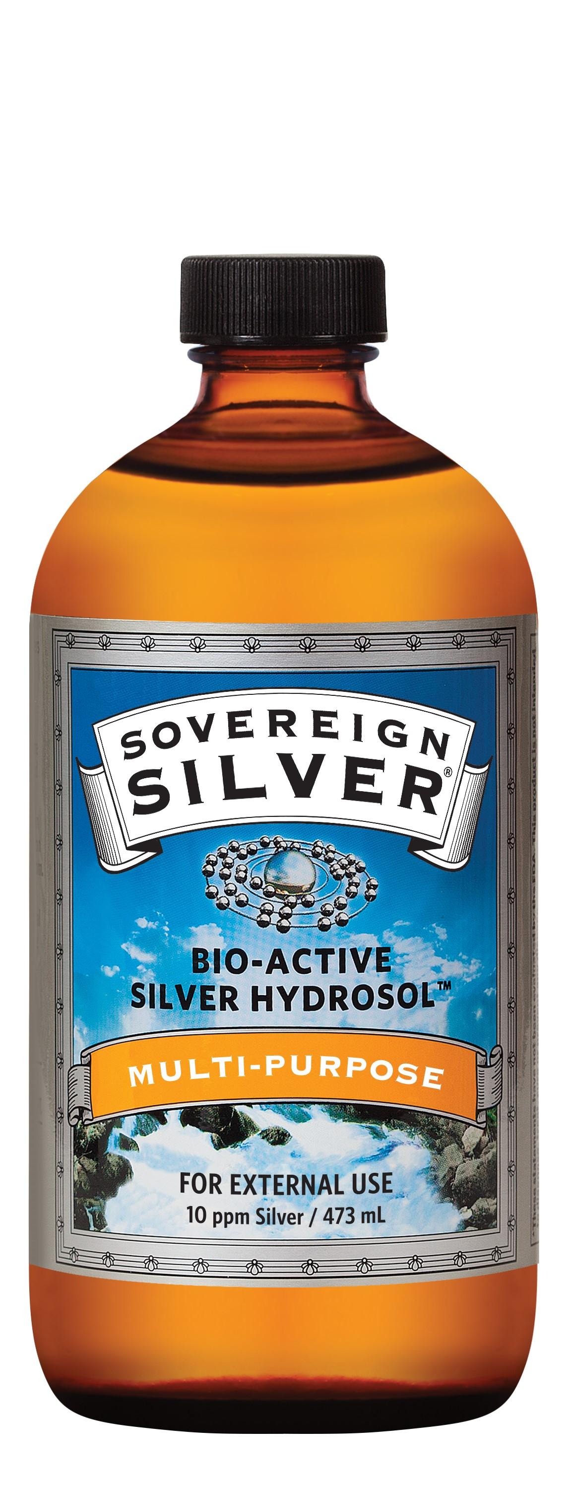 Sovereign Silver Multi-Purpose 473ml