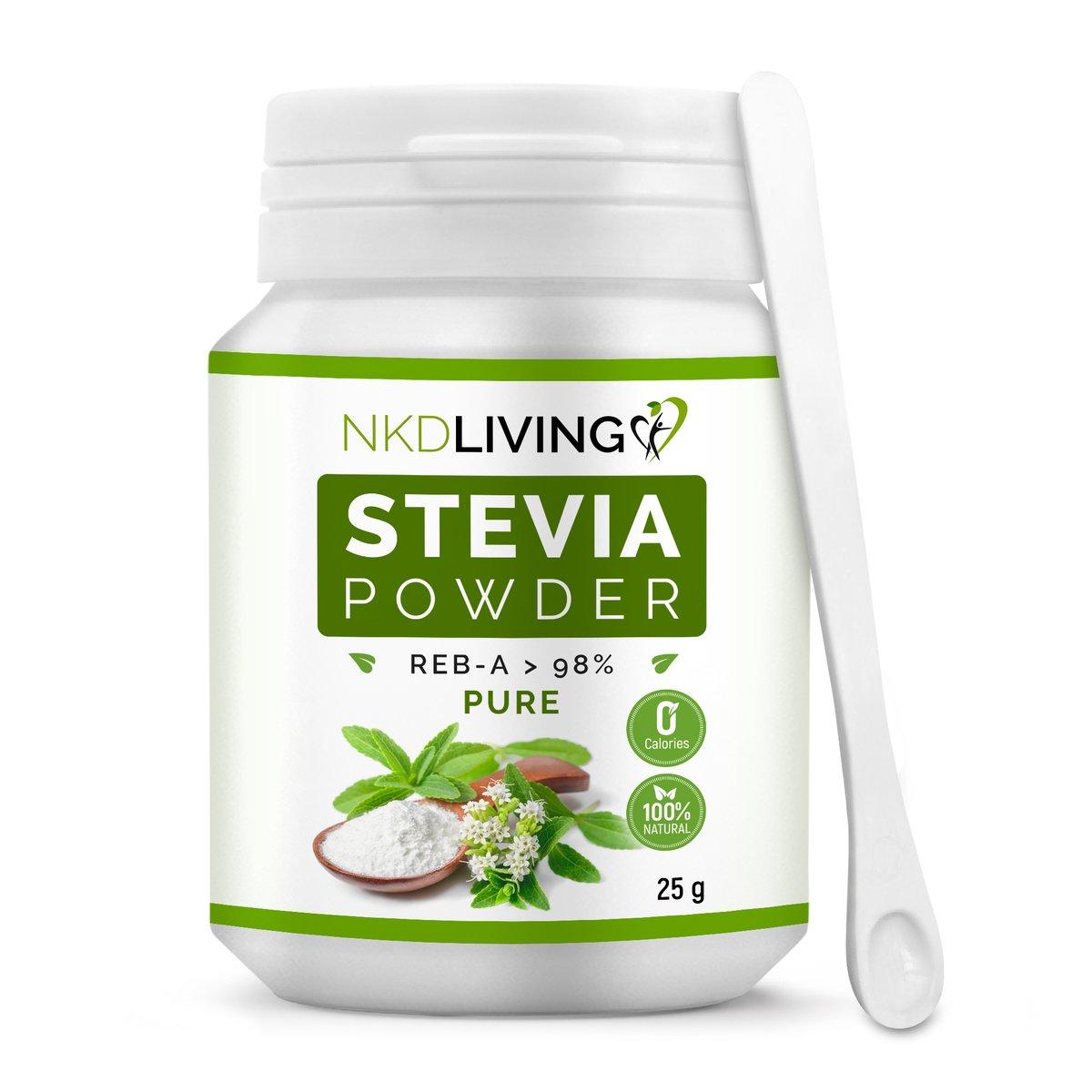 Stevia Powder 25g