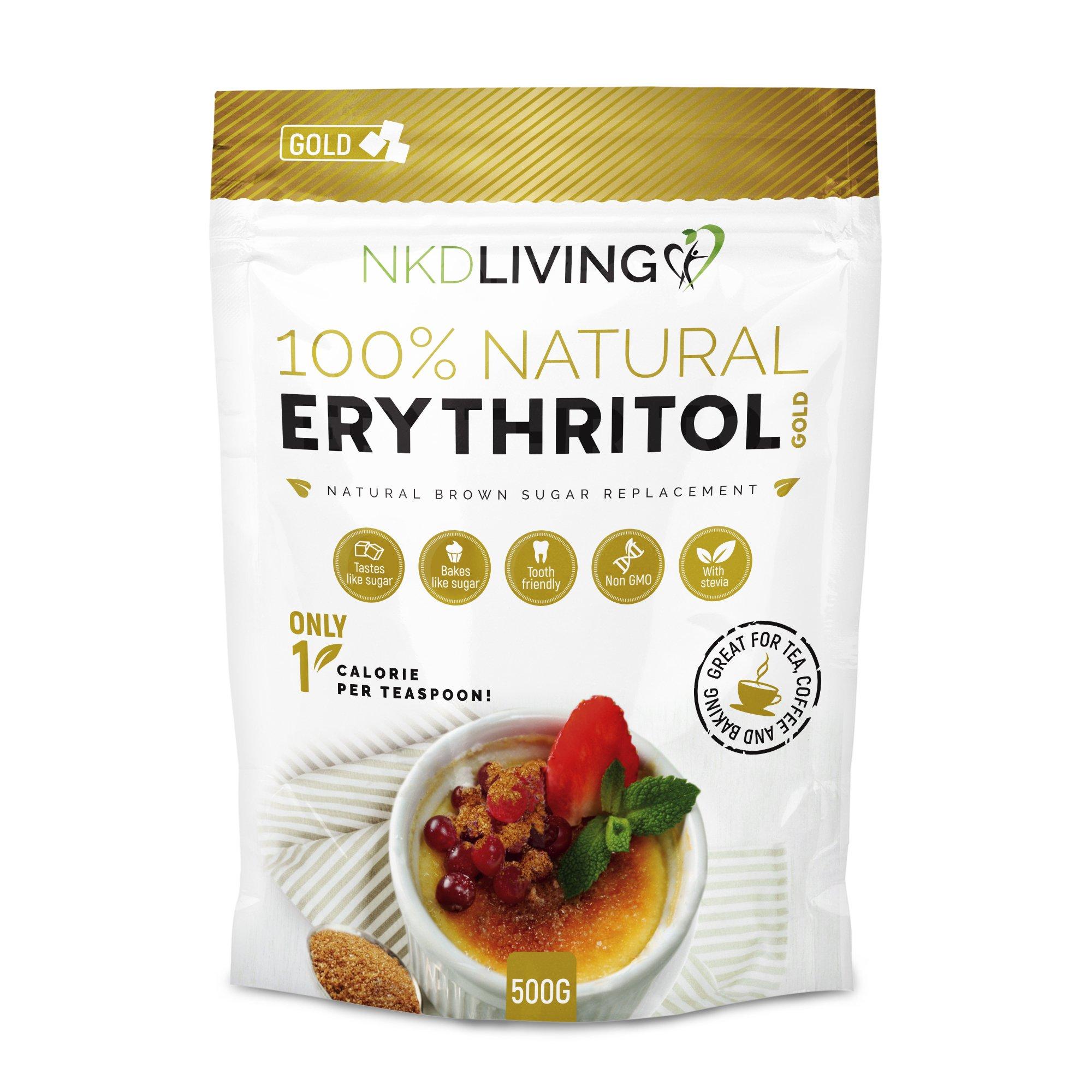 Erythritol GOLD 500g