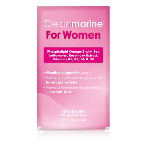 For Women 30's