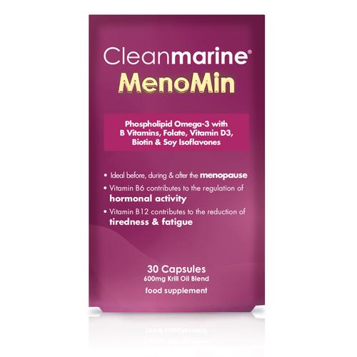 MenoMin 30's