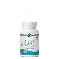 Algae Omega 715mg 60's