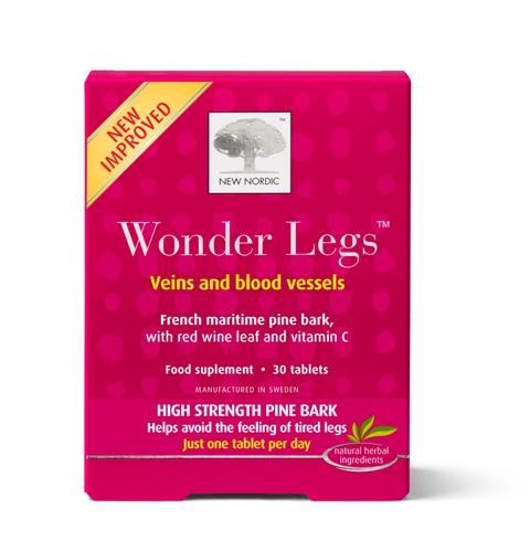 Wonder Legs 30's