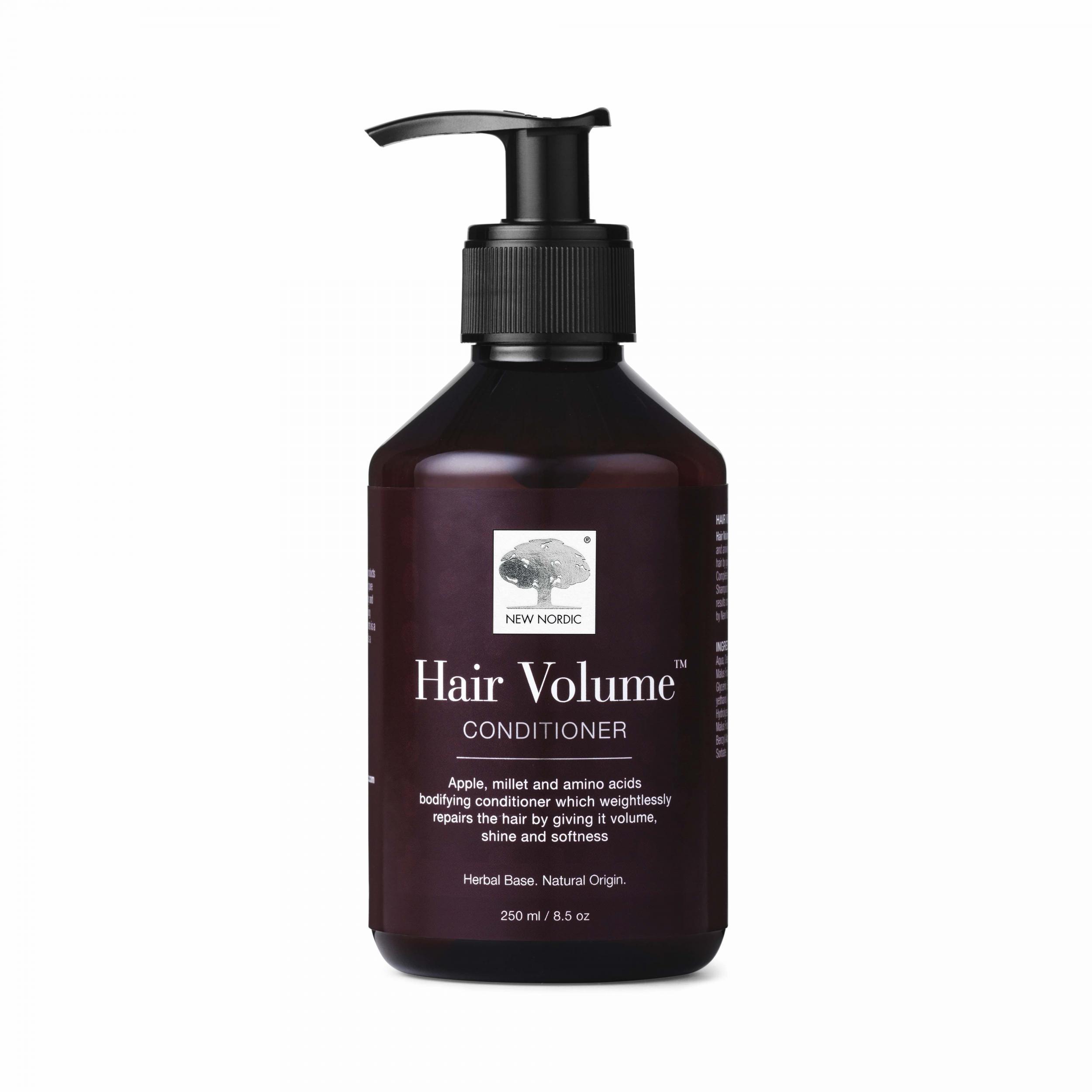 Hair Volume Conditioner 250ml