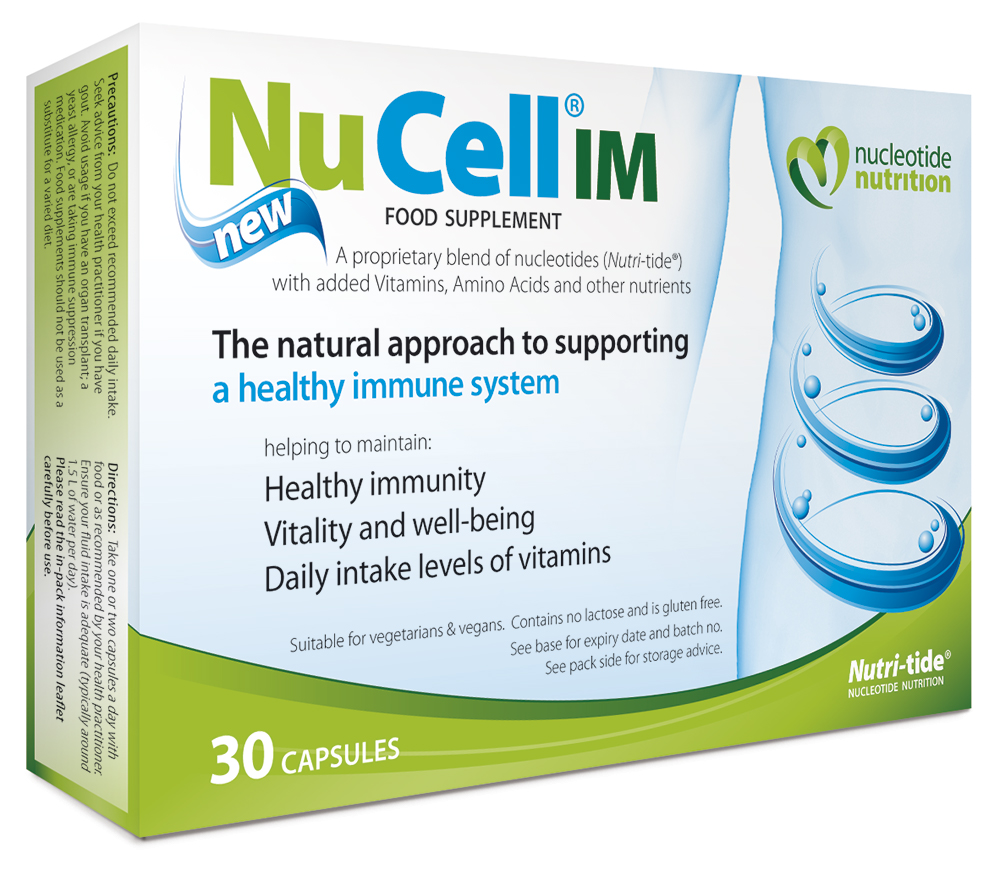 Nucell IM 30's