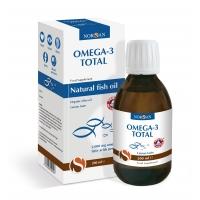 Omega-3 Total Natural Fish Oil 200ml