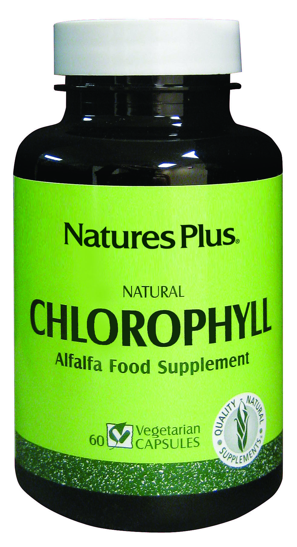Chlorophyll 60's