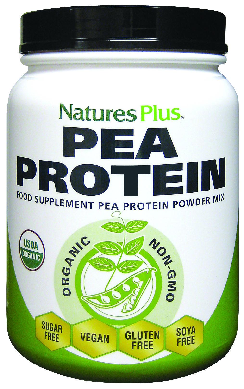 Pea Protein - Organic 500g