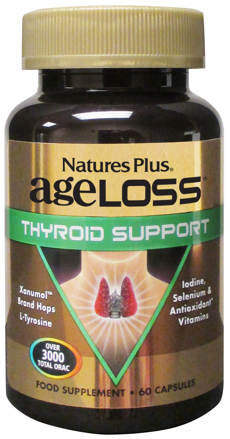 Ageloss Thyroid 60's (Currently Unavailable)