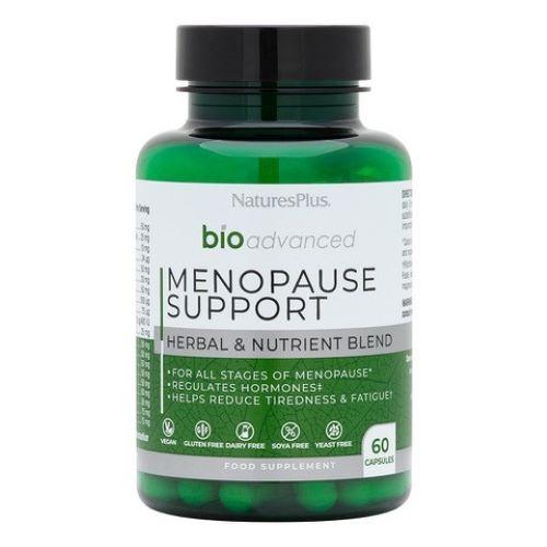 BioAdvanced Menopause Support 60's