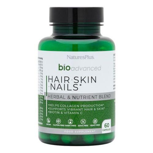 BioAdvanced Hair Skin Nails 60's