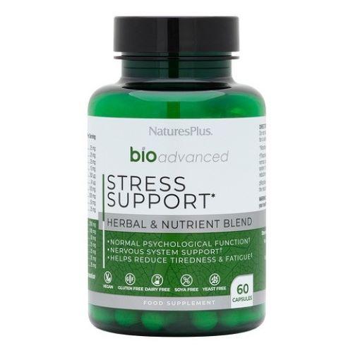 BioAdvanced Stress Support 60's