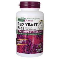 Red Yeast Rice 60's (Extended Release)